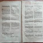 Požarni red, 1795
